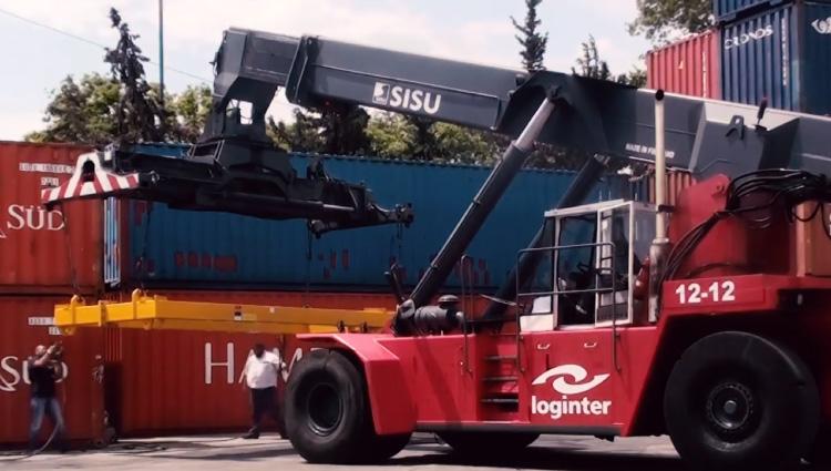Bottler manufacturer form Hamburg to Córdoba City, Argentina.