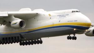 Rotor 90tn vía aérea de Charleston, USA a Fisherton, Rosario