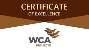 WCA, Latin American Best Partner 2019